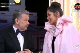 Antena 3 logra las mejores Campanadas de la historia de las privadas