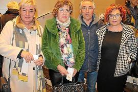 Nit de la Cultura en el Teatre Principal