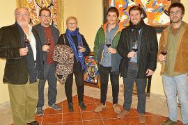 Macià Batle presenta su Colección Privada 2015 con el artista Markus Tollmann