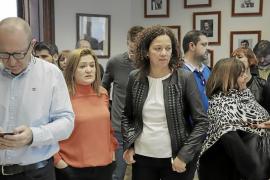 Catalina Cladera encabezará la candidatura del PSIB al Consell