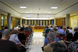 Calvià arranca el año con los presupuestos prorrogados de 2017