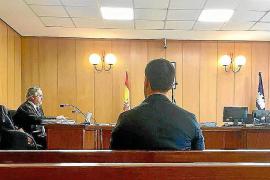 Confirman la pena a un guardia civil que agredió a un compañero en Palma