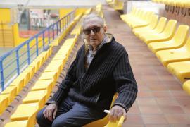 Fallece Damià Seguí, impulsor del voleibol balear