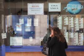 Hacienda ingresará 24 millones por el sorteo del Niño