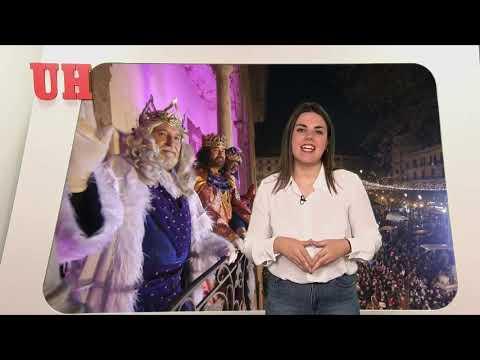 La llegada de los Reyes Magos y otros planes de ocio para este fin de semana en Mallorca