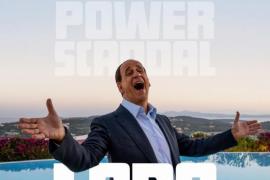 Cartel de la película 'Silvio (y los otros)'