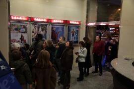 Baleares, la octava provincia con mayor número de espectadores en los cines en 2018