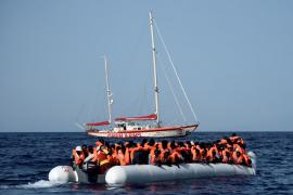 Una familia de Mallorca alquila una habitación a un refugiado tras ver un reportaje sobre Refugees Welcome Baleares