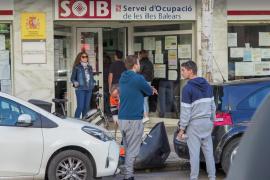 Baleares cierra 2018 con la cifra de empleo más elevada de su historia