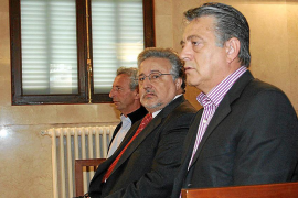 Condena menor contra Massot en la última sentencia del 'caso Andratx'
