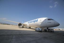 Air Europa ofertará un 8,5% más de asientos en rutas de largo radio durante 2019