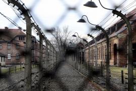 Récord de visitantes en el campo de concentración de Auschwitz
