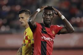 Almería-Real Mallorca, horario y dónde ver el partido