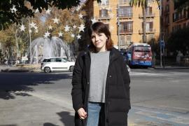 Angy Fernández sufre depresión