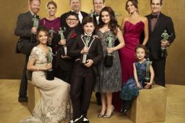 Turquía veta la serie estadounidense 'Modern Family' por motivos morales