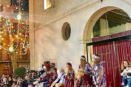 Horarios de las Cabalgatas de Reyes en los pueblos de Mallorca
