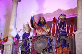 Todo lo que tienes que saber para ver la Cabalgata de Reyes en Palma