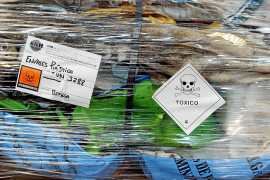 Los ayuntamientos de Mallorca tendrán dos años para habilitar la recogida de residuos peligrosos