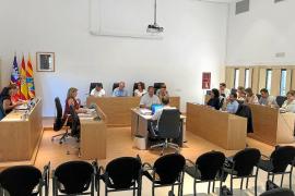 Fiscalía se opone a la demanda contra el Consell de Formentera por vulneración de derechos
