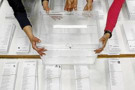 Cuatro municipios de Mallorca elegirán menos concejales este año por el descenso de población