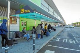 Pepa Marí asocia la escasez de autobuses de Ibiza a la desestacionalización turística
