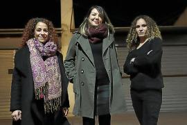 «La lucha antifascista de Aurora Picornell sigue vigente en nuestros días»