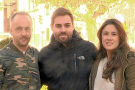 Un hombre salva la vida en Cazorla gracias a dos enfermeros del hospital Son Espases