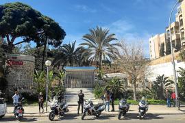 El juez envía a once policías locales a un juicio con jurado por las fiestas de Tito's