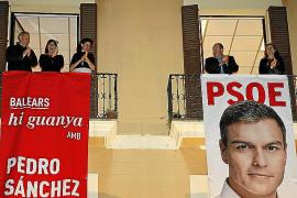 El PSOE ganaría en Balears las elecciones al Congreso y el PP quedaría cuarto