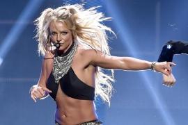 Britney Spears abandona temporalmente la música