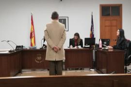 Condenado a medio año de cárcel por estafar 1.185 euros a una jubilada en Llucmajor