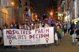 Los abortos aumentan un 5,6 %, hasta alcanzar los 3.177 casos en Balears