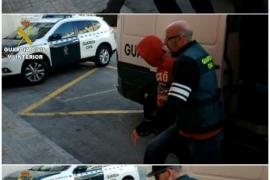 Los detenidos por violar a una joven en Alicante lo grabaron en vídeo