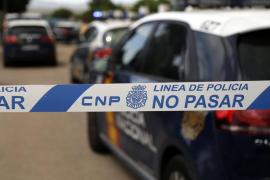 Muere un joven tras precipitarse desde un puente a la Vía de Cintura de Palma