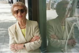 Fallece la escritora Catalina Gayá a los 101 años