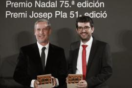 El argentino Guillermo Martínez gana el Nadal con 'Los crímenes de Alicia'