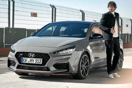 El i30 Fastback N y el diseñador Rasmus Wingårdh unen fuerzas