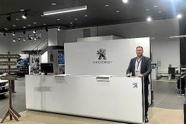 PSA Retail Palma estrena instalaciones y la nueva imagen corporativa Peugeot