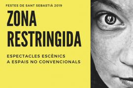 Palma acoge 25 espectáculos de 15 minutos en la programación de Sant Sebastià