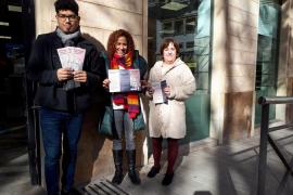 Cort edita folletos en ocho idiomas para los recién empadronados