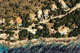 La evaporación de piscinas supone el 4,9 % del consumo de agua en Baleares