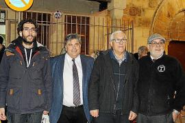Bartomeu Mir gritará este año el 'Visca Sant Antoni' en sa Pobla
