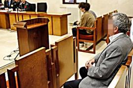 Condenados por un delito de odio los dos agresores de un militar en el Born
