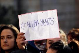 La hermana de un detenido presenció la violación en grupo de Nochevieja y la denunció