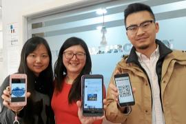 Wechat: El Whatsapp chino