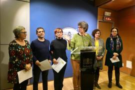 El Pacte propone que los inmigrantes irregulares puedan recibir ayudas económicas