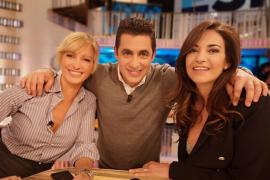 Mariló Montero llama «psicópata» a Pablo Iglesias en televisión