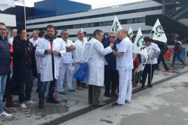 El CSIF recurre el decreto del catalán en la sanidad balear