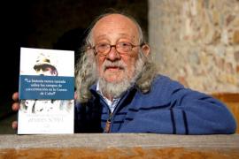 Fallece el escritor Andrés Sorel, fundador del diario 'Liberación'