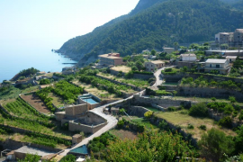 Tres rutas para enamorarse de Mallorca